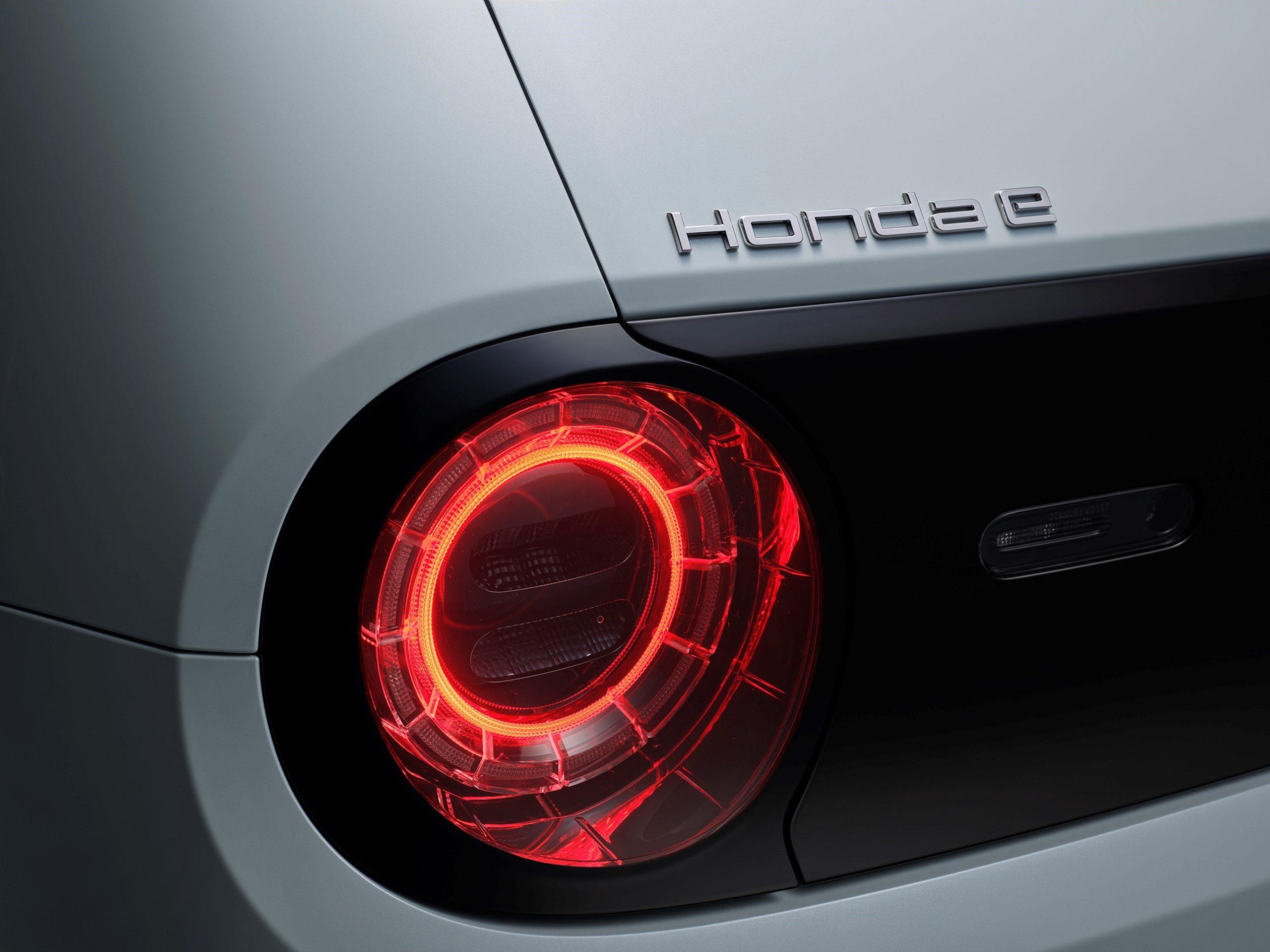 Honda E, autentica cittadina alla prova