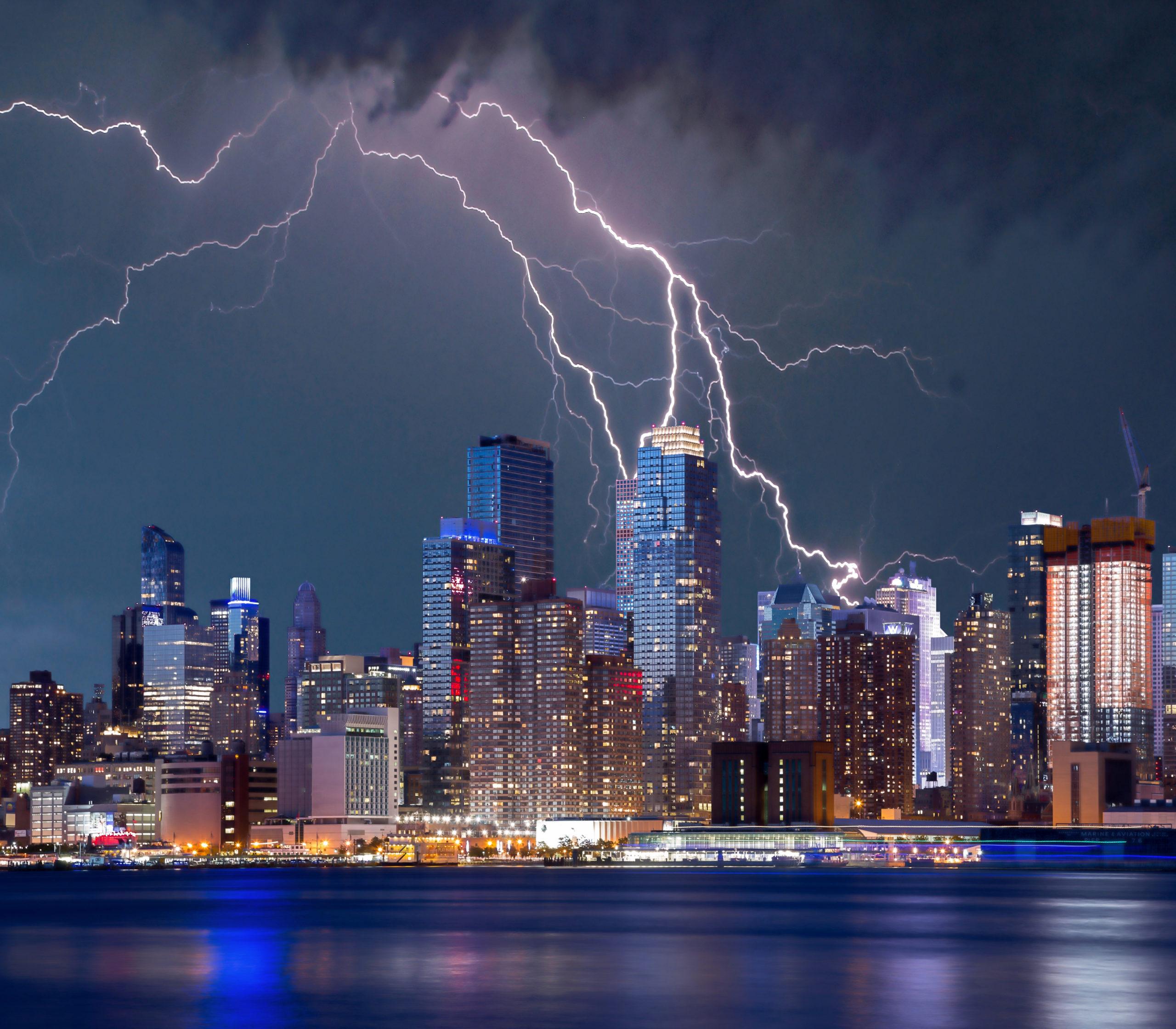 New York avrà una flotta a emissioni zero e carbon neutral entro il 2040