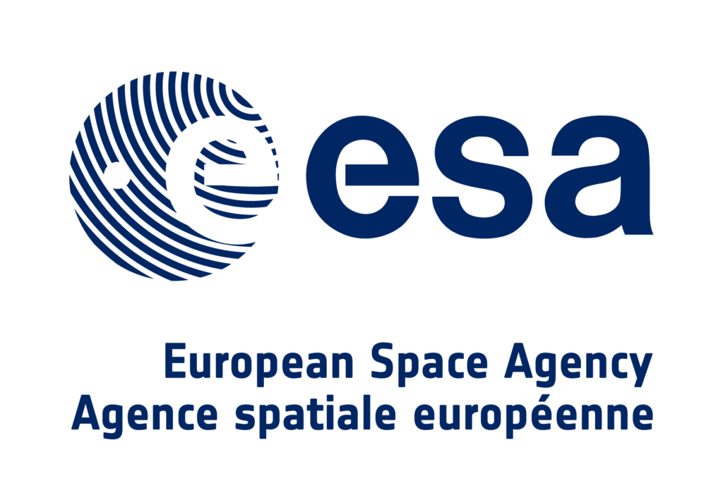 Logo ESA European Space Agency