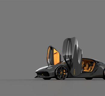 Koenigsegg Gemera, la cenerentola delle ipercar è la regina delle ibride