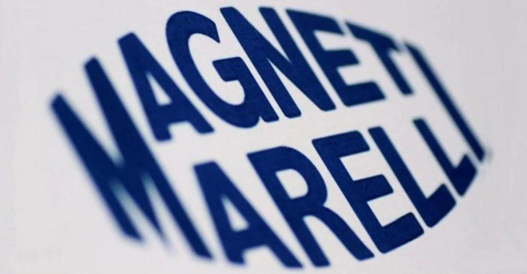 FCA prestito BEI per Magneti Marelli