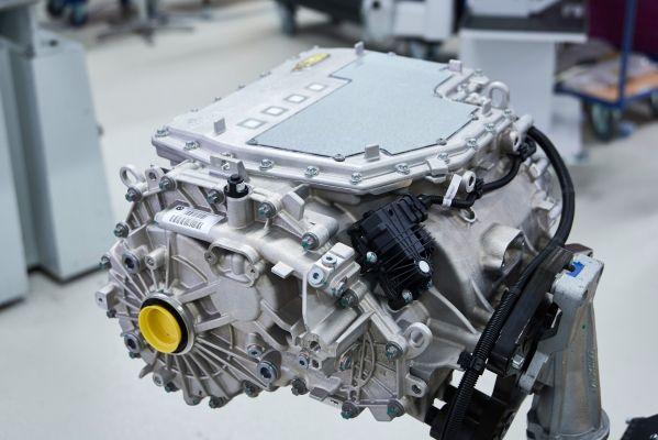 BMW Gen5
