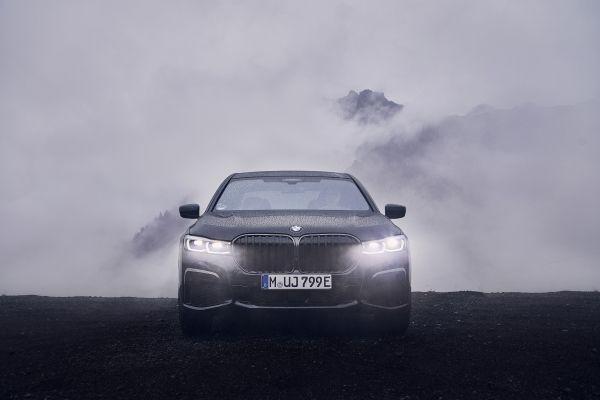 BMW Serie 7, anche lei sarà ammiraglia elettrica dopo Jaguar XJ e Mercedes EQS
