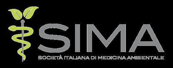 Logo SIMA medicina ambientale