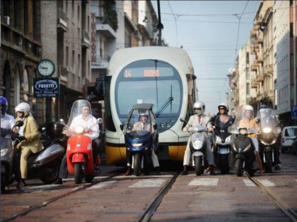 Moto e scooter Milano