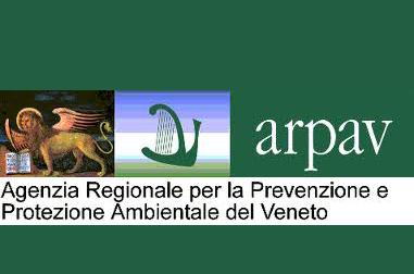 Logo Arpa Veneto