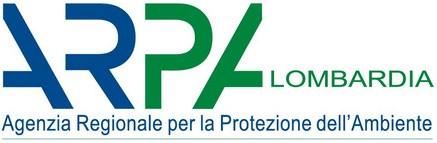 Logo Arpa Lombardia