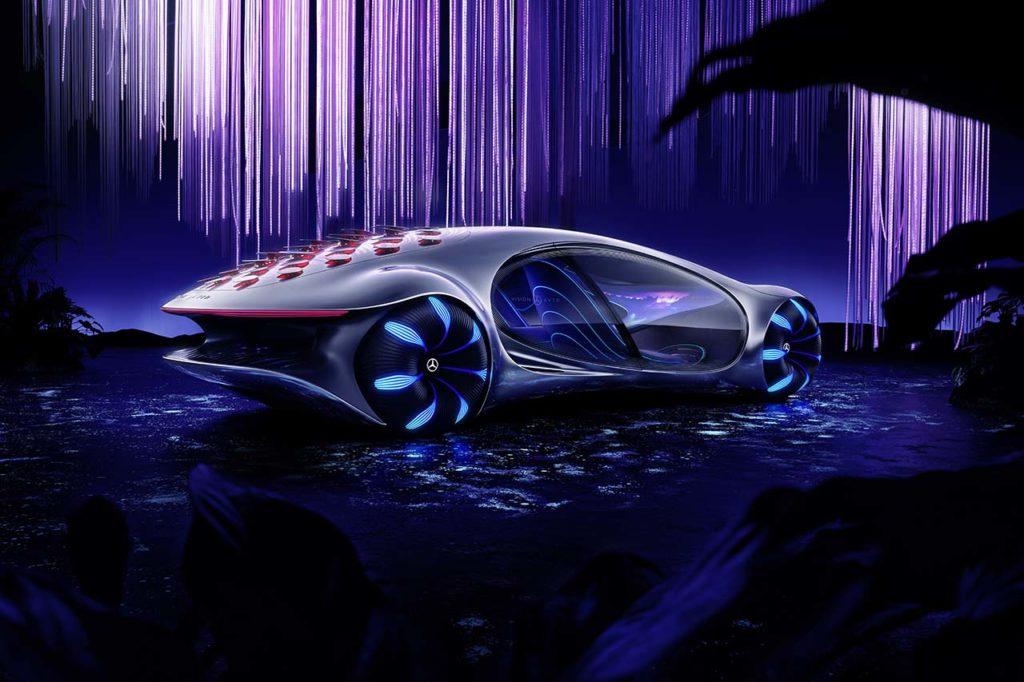 Auto del futuro elettrificazione