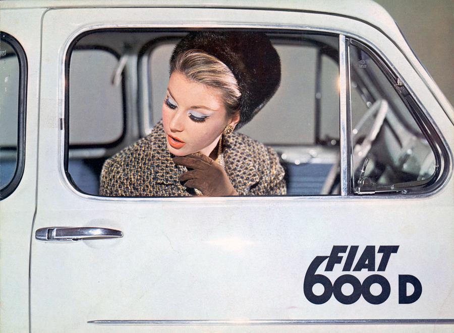 Fiat 600 Coronavirus e futuro dell'auto