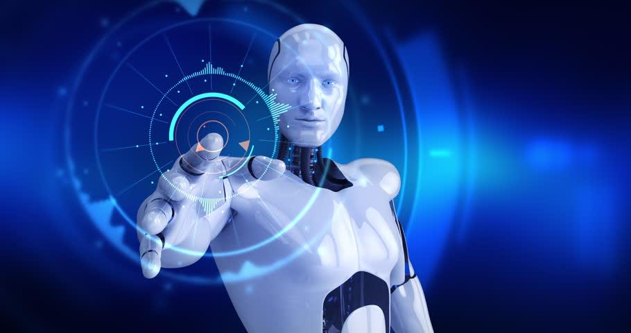 Coronavirus e futuro dell'auto robot