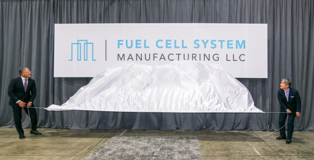 Fuel Cell System Manufacturing