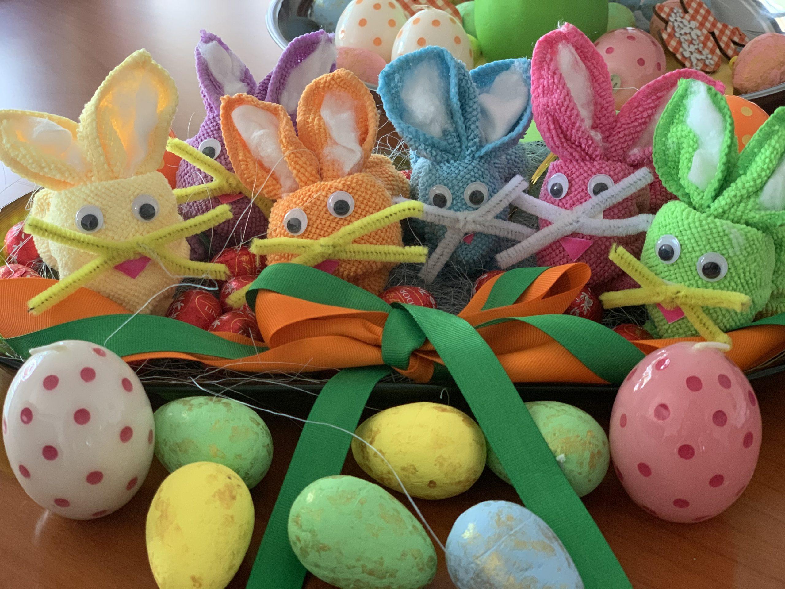 Buona Pasqua a tutti da Obiettivo Zero Emissioni – FabioOrecchini.it
