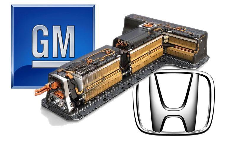 Honda e GM insieme per l'elettrico, ma solo in Nordamerica
