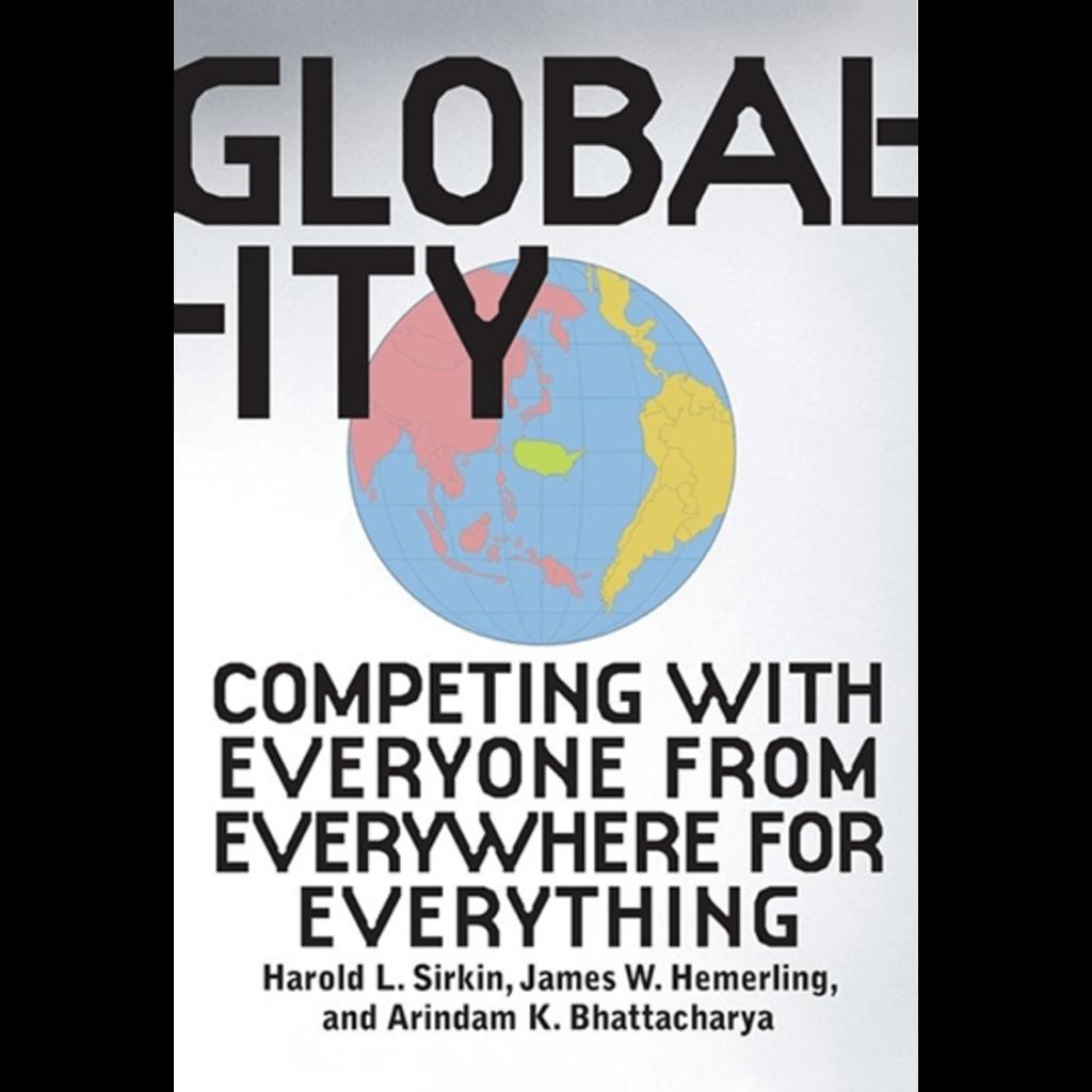 Libro Blobality su globalità e globalizzazione