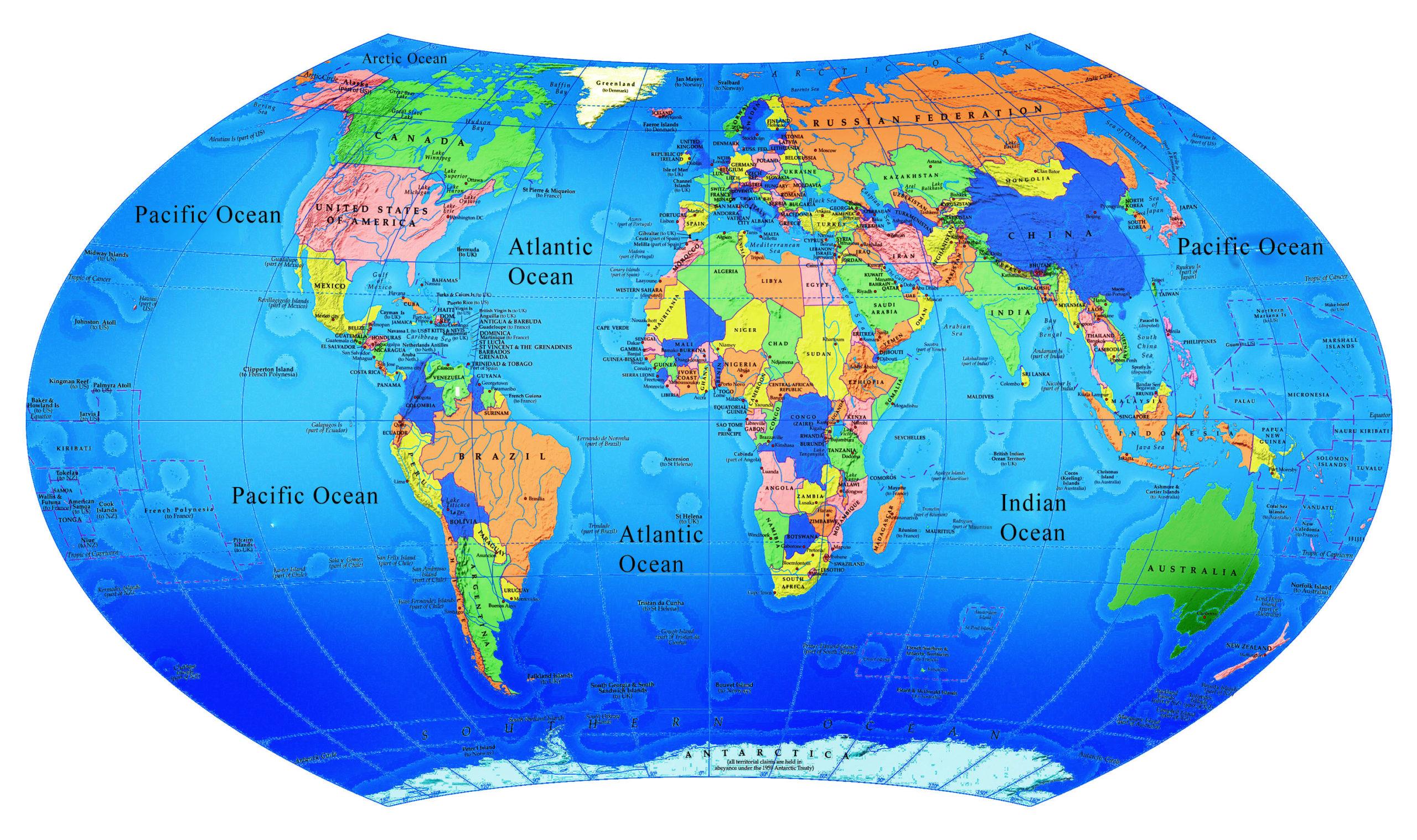 Coronavirus, l'irreversibile passaggio dalla globalizzazione alla globalità