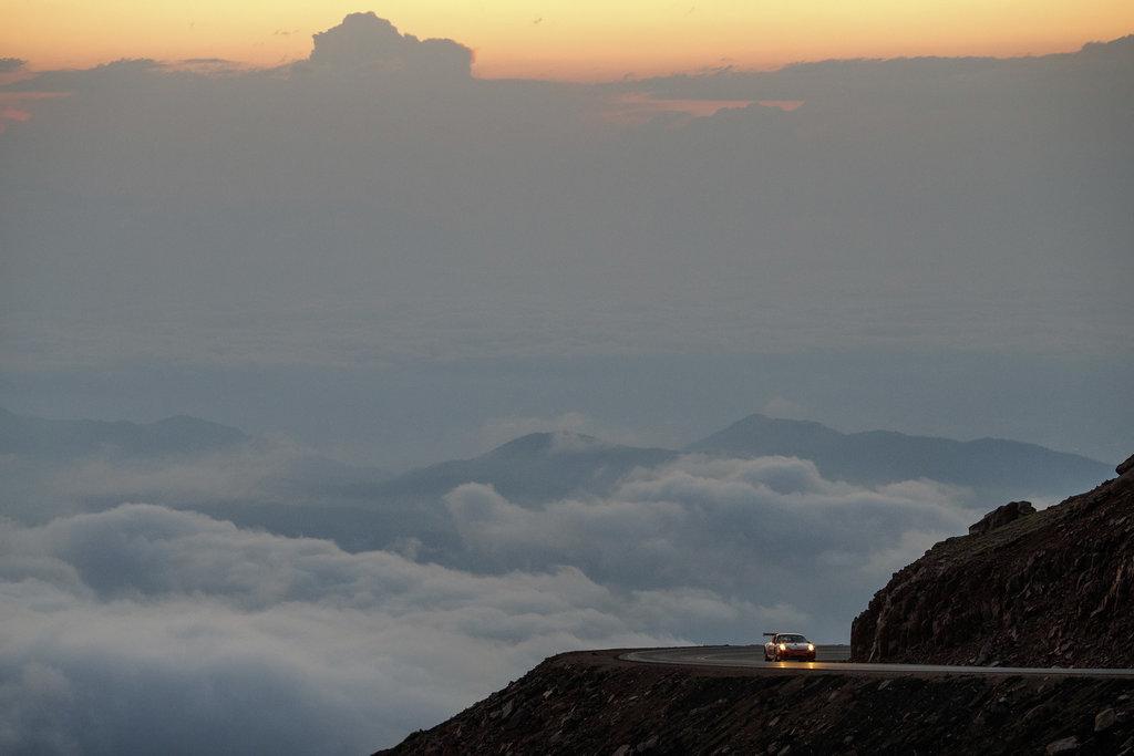 Volkswagen e l'Industrial Cloud, la nuvola che avvolgerà tutte le fabbriche
