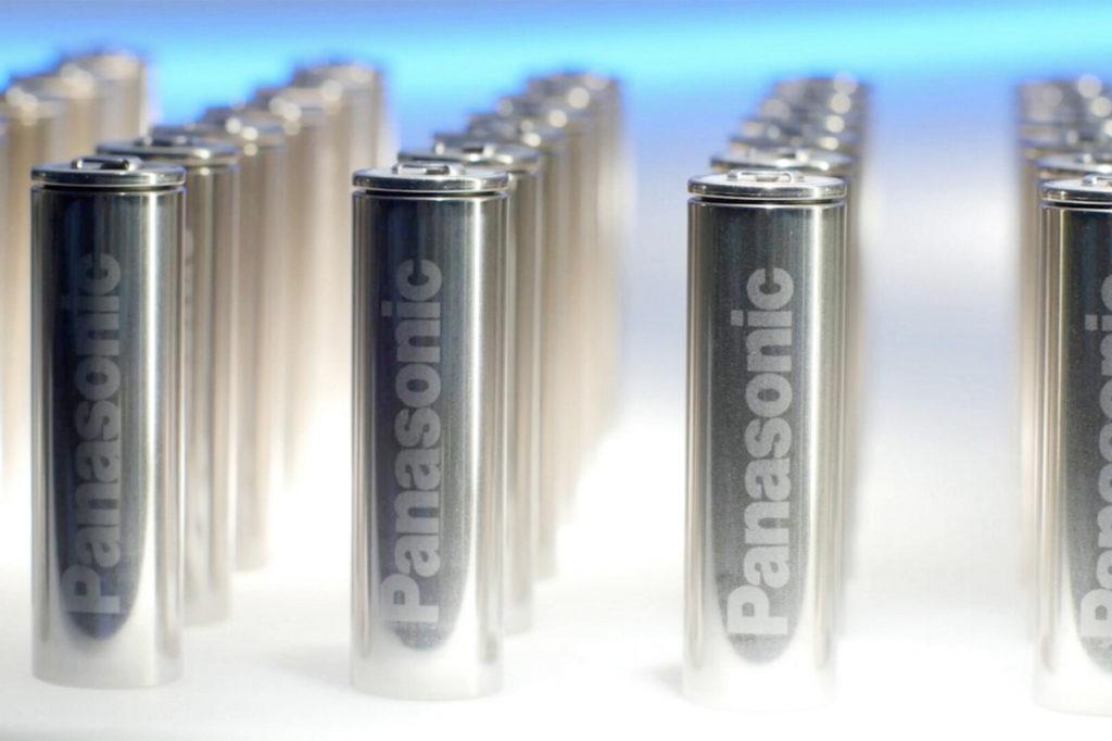 Panasonic 2170