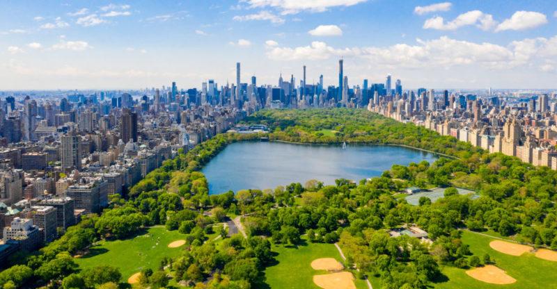 Servizi ecosistemici ed ecosistema urbano