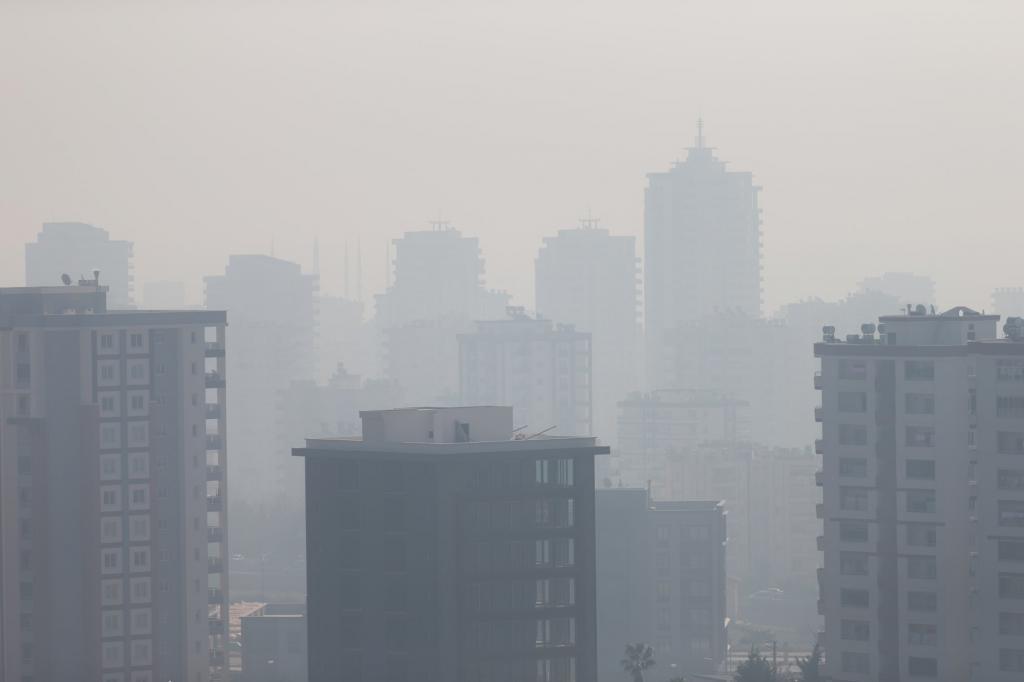 Coronavirus fase 2 inquinamento emissioni