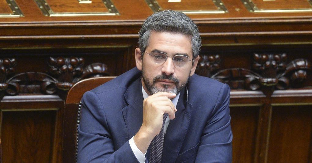 Riccardo Fraccaro Superbonus rilancio economico