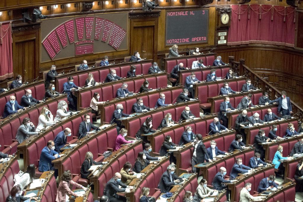 Incentivi auto 2020 parlamento