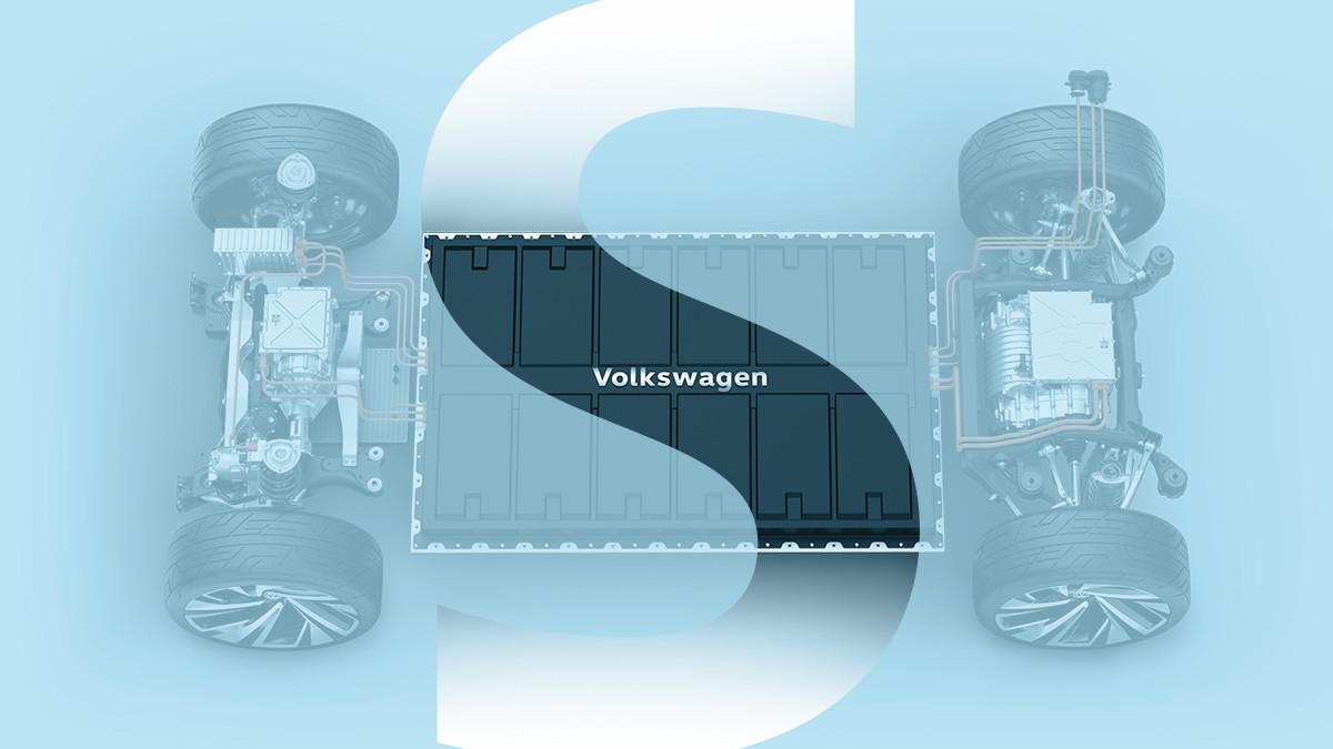 Volkswagen triplica l'investimento in QuantumScape per le batterie allo stato solido