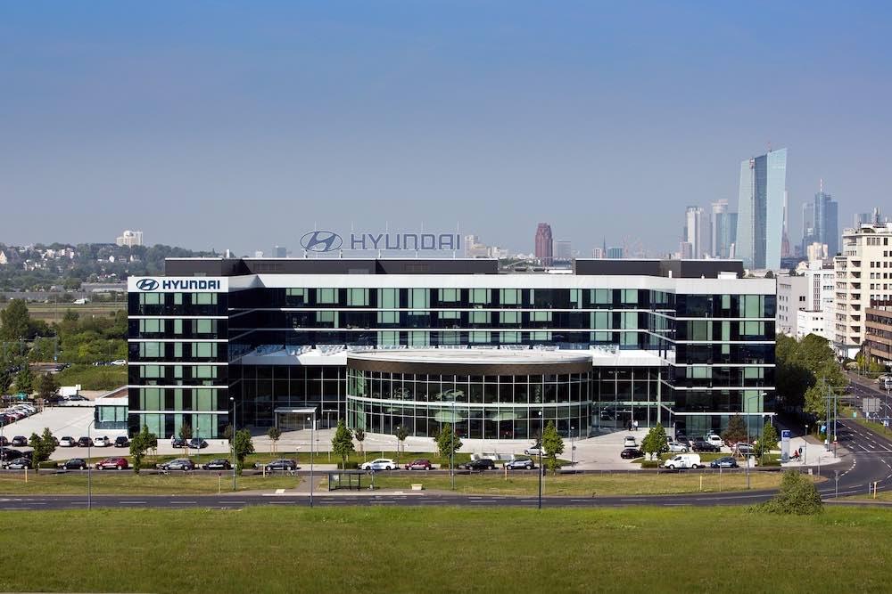 Hyundai Motor Europa