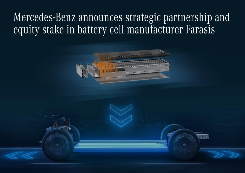 Farasis Energy