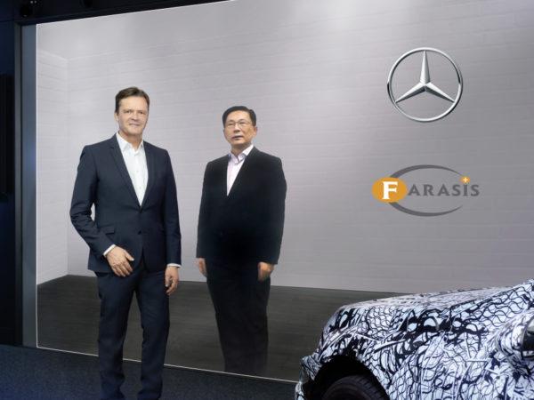 Markus Schäfer & Yu Wang