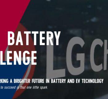 EV Battery Challenge: la sfida di Hyundai, Kia e LG Chem per reclutare 10 start-up