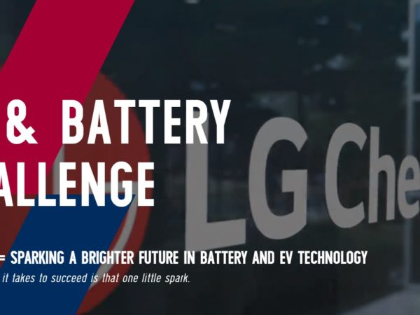 EV Battery Challenge