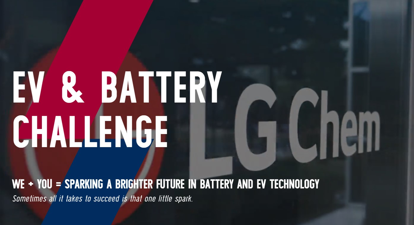 EV Battery Challenge: la sfida di Hyundai, Kia e LG Chem per reclutare 10 start-up