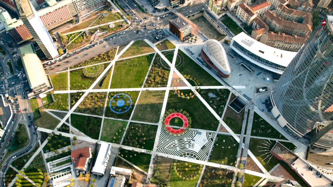 Volvo il 14 luglio al BAM di Milano, ecco come la sostenibilità aiuterà la rinascita