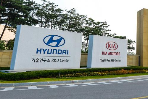 HyundaiKia