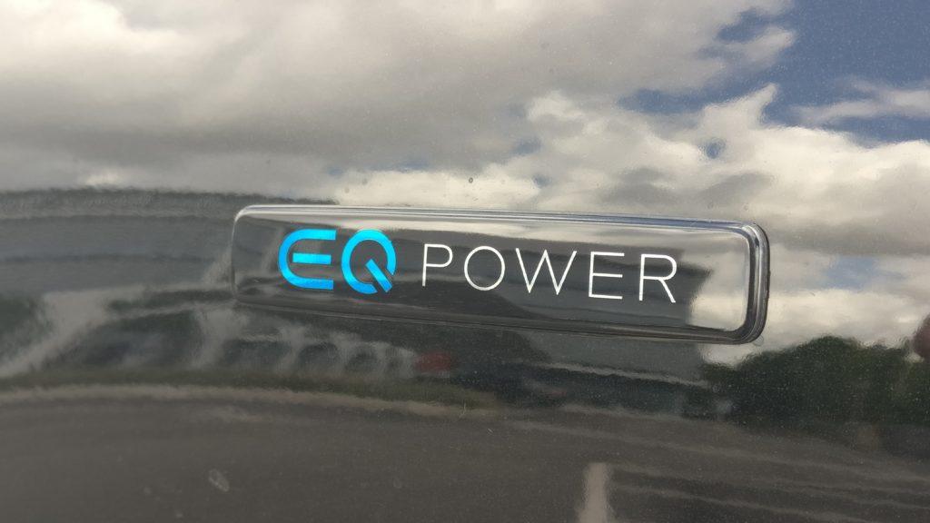 Mercedes A 250e EQ Power