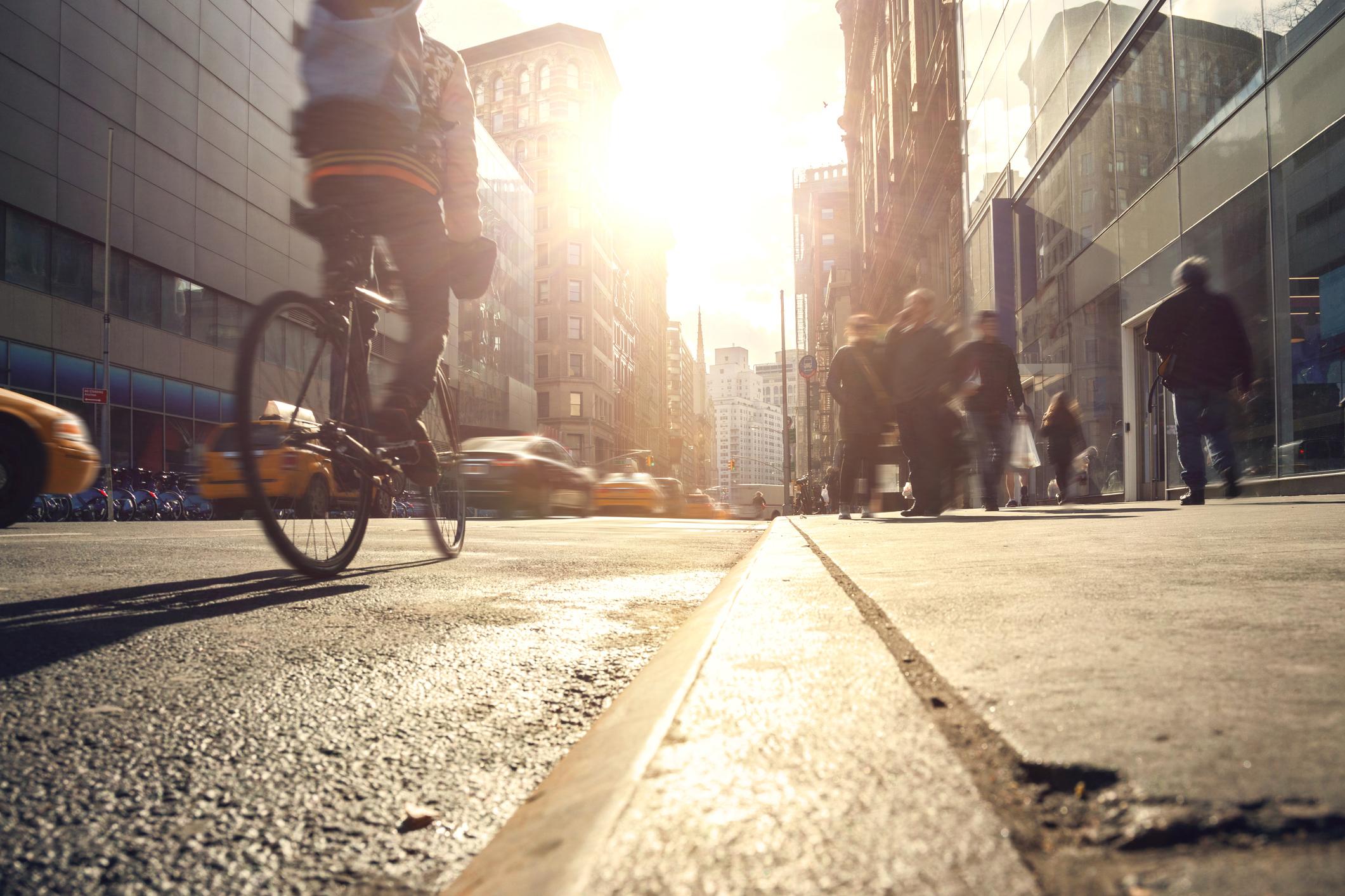 Bici elettrica, Arval lancia il noleggio a lungo termine