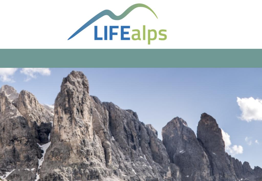 Progetto LifeAlps