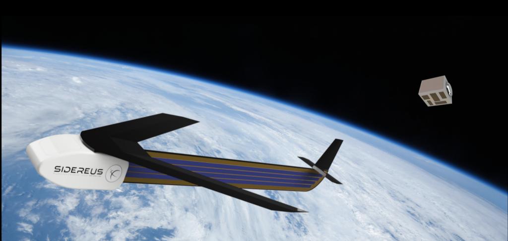 ELSE Concept lanciatore elettrico