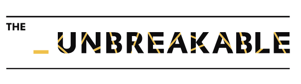 Logo Unbreakable