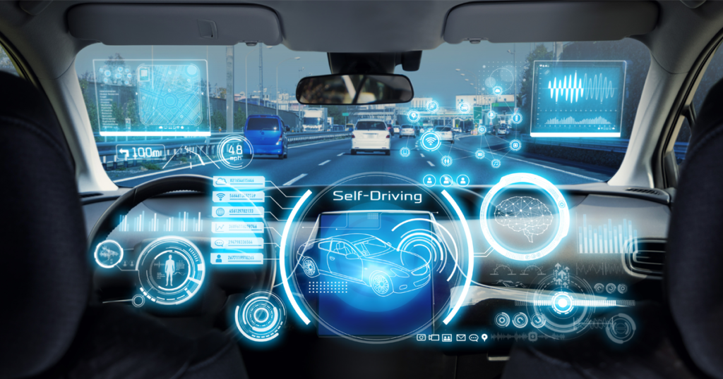 Guida autonoma livello 5
