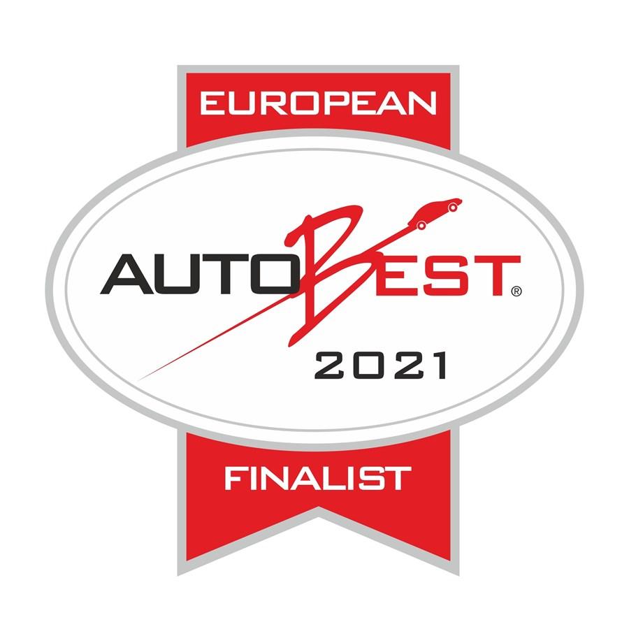 Logo Premio Autobest 2021