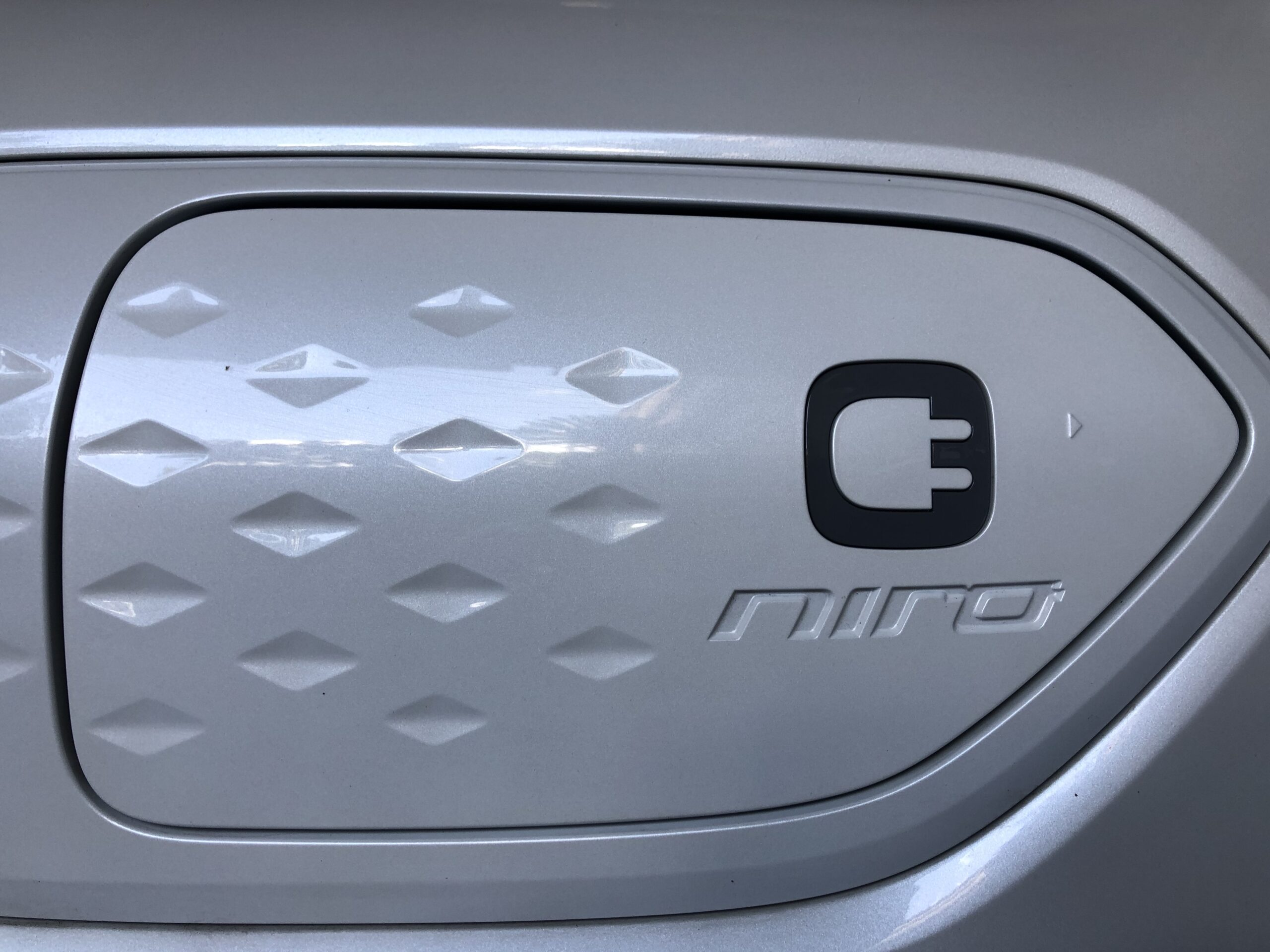 Kia e-Niro, il design di muso e sportellino fa la differenza