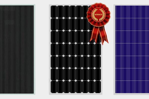 Migliore pannello fotovoltaico