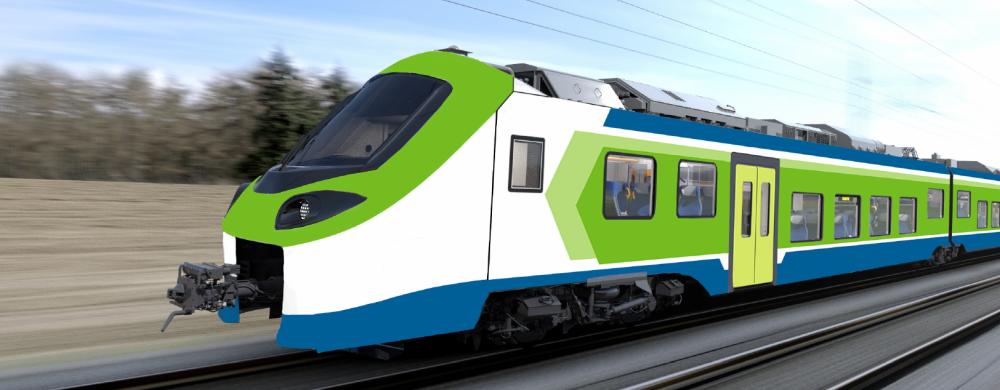 Trenord, 6 treni a idrogeno. Così la Valcamonica diventerà Hydrogen Valley