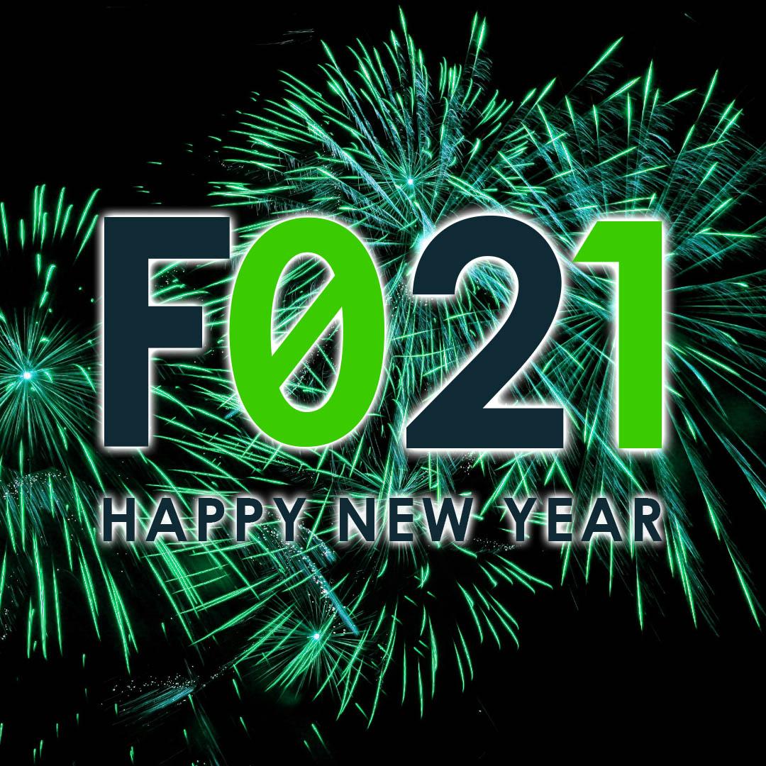 Buon anno 2021 da FabioOrecchini.it – Obiettivo Zero Emissioni