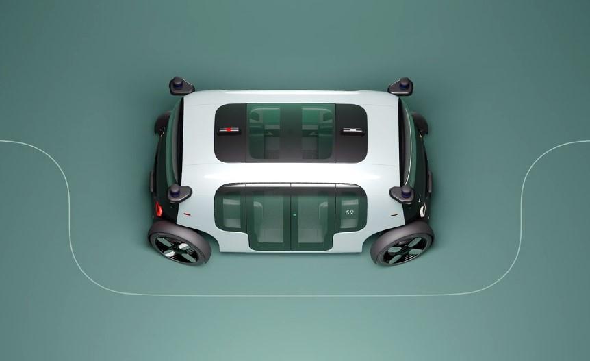Zoox, l'altro pezzo nel puzzle di Amazon nel mondo della mobilità