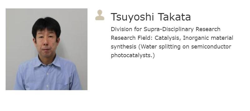 Tsuyoshi Takata