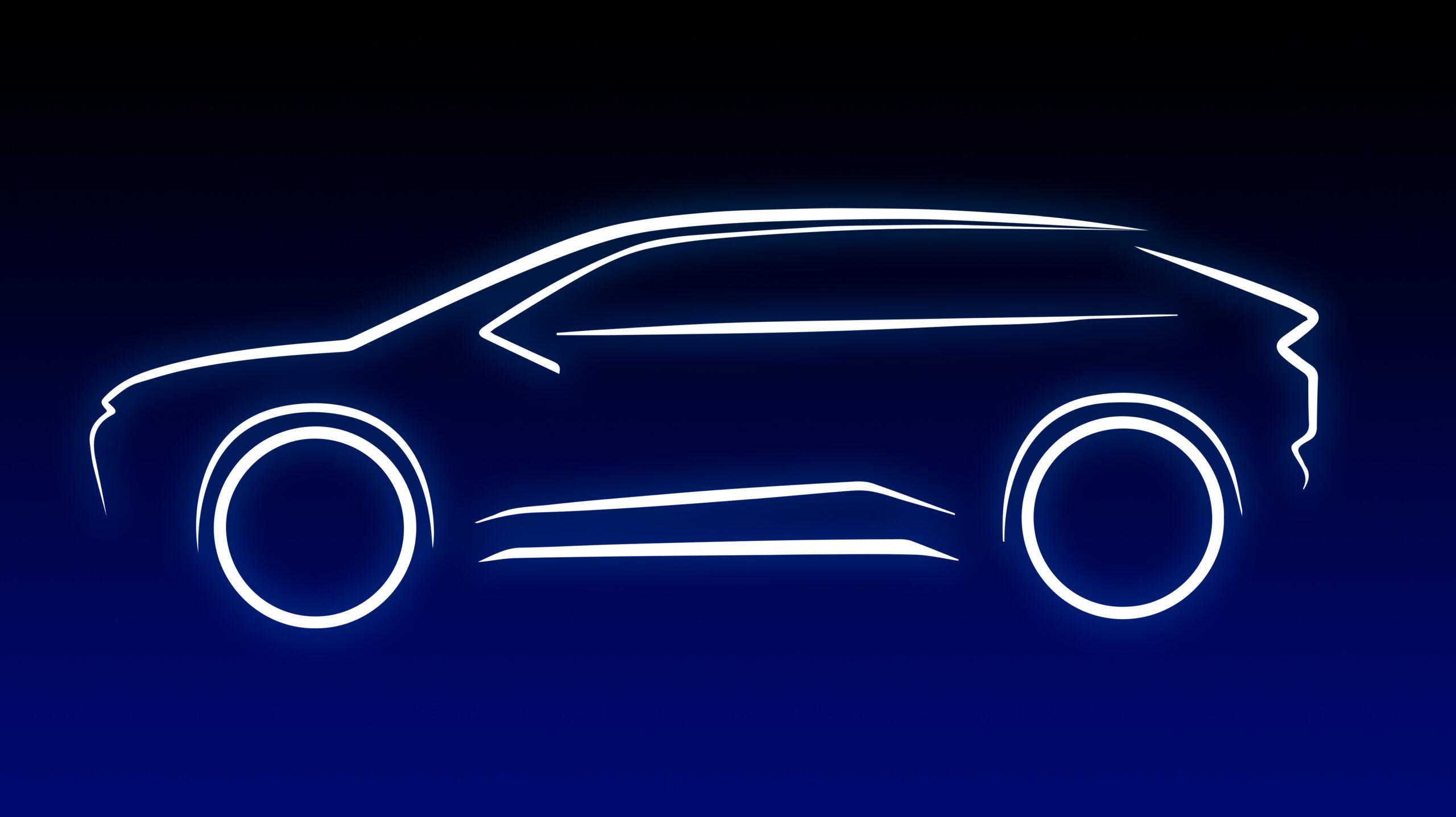Toyota, ecco come è fatto il Suv elettrico che sarà presentato nel 2021