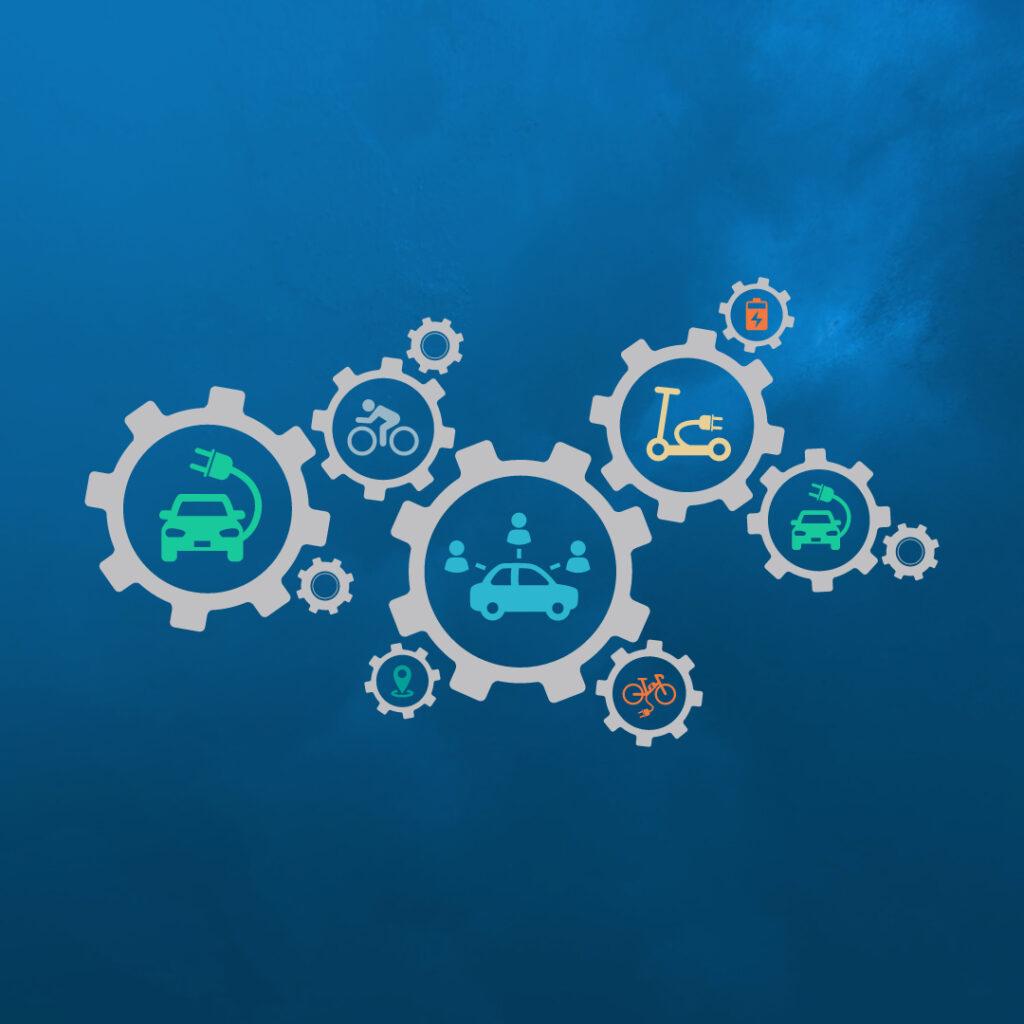 Indagine Ford Covid mobilità