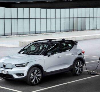 Volvo Italia, l'elettrificazione frutta il miglior risultato degli ultimi 25 anni